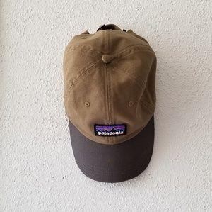 80910f8ff911c Patagonia Accessories - patagonia • p-6 label trad cap